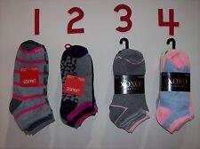ESPRIT Damen Nice Stripe 2-Pack W Ss Socken