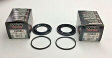 Dorman D35885 First Stop Disc Brake Caliper Repair Kit Front (Pack of 2)