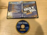 Ed Sullivan's Greatest Hits DVD Rock 'N Roll Forever Beatles Doors Elvis J Brown