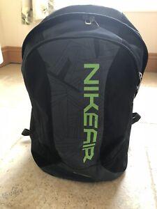 Nike Air backpack Rucksack School Bag