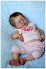 Tasha Reborn Doll *KIT* By Jessica Schenk  Limited Edition