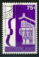Pays-Bas 1988 SG 1541 Oblitéré 100%