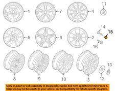 BMW OEM 08-16 528i-Tire Wheel Valve Stem 36111095436