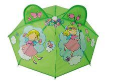 Puppenzubehör Puppen Regenschirm Modell Blumenfee pfiffiges Spielzeug von Heless