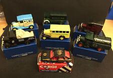 Volkswagen Bus Vintage Diecast Cars, Trucks & Vans