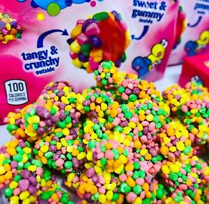 Brand New Nerds GUMMY CLUSTERS Candy BULK CANDY- {ONE POUND CANDY}