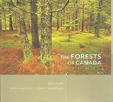 NEW The Forests of Canada by Ken Farr