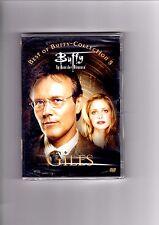 Buffy - Best of Buffy - Collection 5 - Giles (2004) NEU / DVD #11877