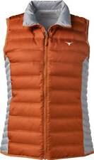 Columbia Sportswear Donna University Of Texas Lake 22 Reversibile Gilet Misura S