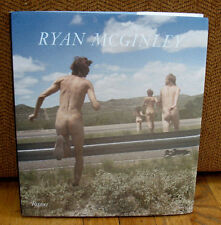SIGNED Ryan McGinley Whistle With the Wind Monograph 1st HC DJ Gus Van Sant