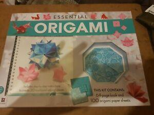 Essential Origami Set
