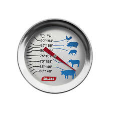 FLEISCHTHERMOMETER PORK THERMOMETER BACKTHERMOMETER THERMOMETRO OVEN CUISSON