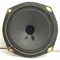"Realistic 4"" Woofer Speaker SN-120F 8 OHM Minimus-3 Solo-5 Full Range 40-913B"