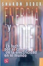 Energía y poder. La lucha por el control de la electricidad en el-ExLibrary