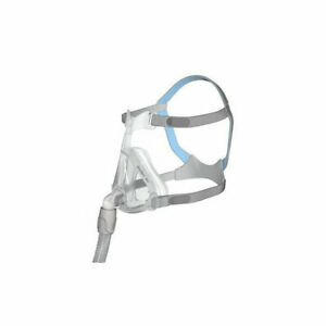 ResMed Quattro Air full face CPAP Mund-Nasen Maske inkl. Kopfband vom Fachhandel