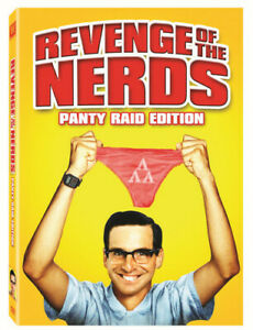 Revenge of the Nerds [New DVD] Special Ed, Subtitled, Widescreen, Dubbed