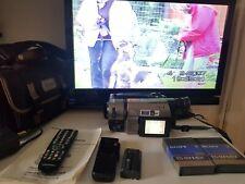 Sony CCD-TRV46E PAL Hi8 Camcorder Handycam