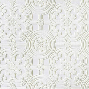 Brewster RD80029 Paintable Vinyl Wallpaper Need a small piece to finish