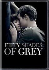 Fifty Shades Of Grey (2015, REGION 1 DVD New)