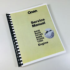 Heavy Equipment Manuals Books For Ingersollrand Tractor Sale. Onan P220g Engine Service Ovhl Manual Ingersoll 4020 4120 Lawn Garden Tractor. Wiring. Case Ingersoll 4020 Wiring Diagram At Scoala.co