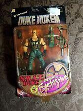 Duke Nukem Action Figure -  SWAT