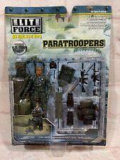 1:18  BBi Elite Force Paratroopers Modern Navy SEAL Para Diver Johnny Davies
