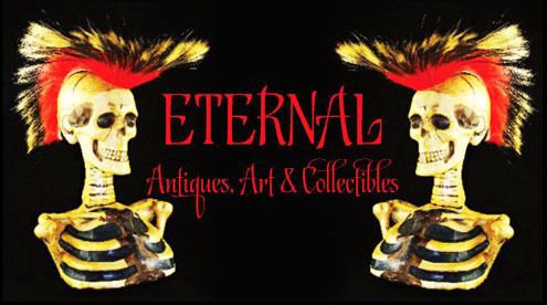 ETERNAL Antiques and Collectibles