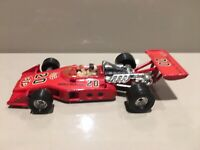 Corgi Vintage 1970's Indianapolis Indy Car 1:36 STP Patrick Eagle Racing
