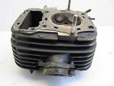 SUZUKI MARAUDER VZ800 800 1997 97-04 ENGINE REAR CYLINDER HEAD 11103-48E60