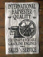 "(290) NOVELTY POSTER HIT & MISS GAS ENGINE INTERNATIONAL HARVESTER SALES 11""x17"""