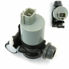Front & Rear Windscreen Washer Pump Toyota C-HR