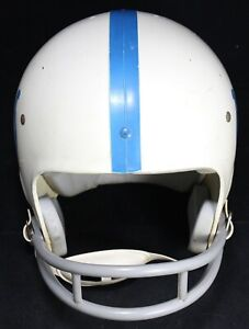 Johnny Unitas Spalding Childs Football Helmet Size 6 7/8-7 - Colts - Vintage