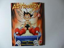 Astroboy - Vol. 1-3 - Completo - Marzo 2005/Maggio 2005 - Edizioni Planet Manga