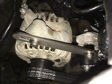 Astra VXR Stainless steel alternator bracket - Adjustable type -Z20 LEH / LET