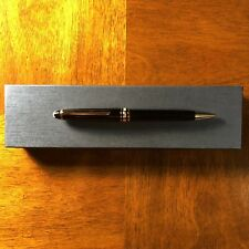 AUTHENTIC MontBlanc Meisterstuck Platinum Line Classique Ballpoint Pen