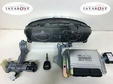 Kit centralina motore Hyundai Getz 2005 1.5 cc CRDI (Cod. 0281011807)