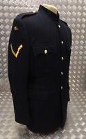 Genuine British Army Issue Parachute Regiment Paras No1 Blues Dress Tunic