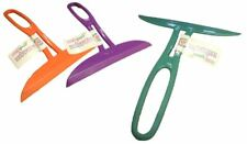 COOL CLEAN GLASS WINDOW CLEANING SQUEEGEE RUBBER BLADE CAR SHOWER SQUEEGEE