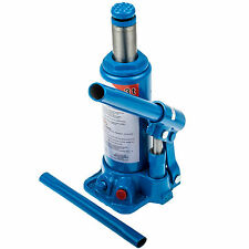 Hydraulic Stamp Jack 3 Tonnen CAR Stamp lifter Hydraulics Lift car