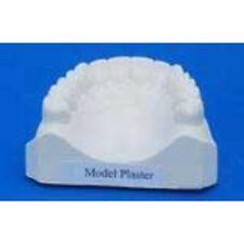 PLASTER - TYPE II - BRIGHT WHITE ORTHODONTIC STONE