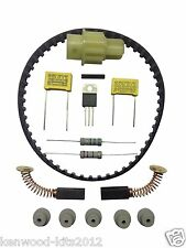 Kenwood Chef A901 901P Exclusive, Motor Repair Kit, With Full Support & Guide.