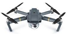 DJI Mavic Pro 4k Stabilized Camera Folding Drone