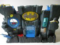 Fisher Price Imaginext Batman Bat Cave Playset