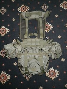AIRSOFT BELT SHOULDER SYSTEM RUSSIAN SMERSH