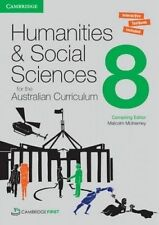 NEW Humanities and Social Sciences for the Australian Curriculum (9781107423442)