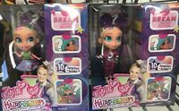 Hairdorables JoJo Siwa Limited Edition D.R.E.A.M collection both 2 doll set