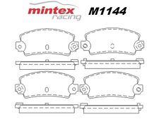 Mintex M1144 pour RENAULT R21 2.0 Turbo Quadra 90 > Arrière 92 course Plaquettes De Frein MDB1065