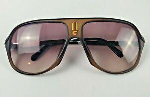 Vintage Carrera 5574 Sunglasses FRAMES 10 Brown Germany
