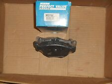 Ford Contour SVT Front Semi Metallic Brake Pads Kemparts MD762 Made in USA