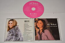 ALLY MCBEAL - SONGS FROM - MUSIC CD RELEASE YEAR:1998